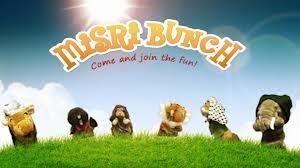The Misri Bunch