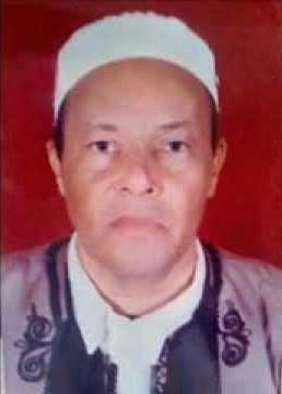 Récitateur Mohammad Abou Sinainah