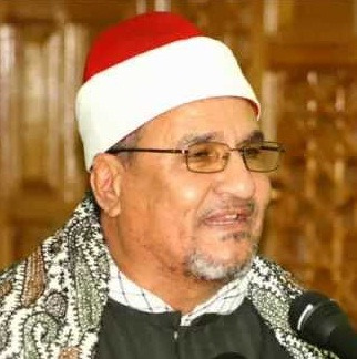 Récitateur Abdel-Wahhaab At-Tantaawi