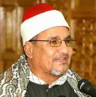 Rezitator Abdel-Wahhab At-Tantauy