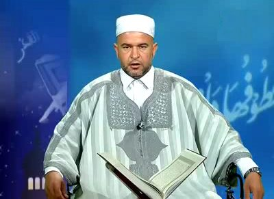 Récitateur Jawhar Qardeli
