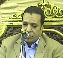 قاری طارق عبدالباسط عبدالصمد