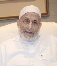 Qari Mohammad Karim Said Rajeh