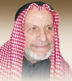 Reciter Mohammad Said Khayat