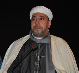 Qari Riad Al-Jazairi