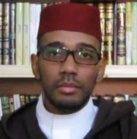 Rezitator Kamal al-Marouch