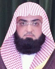 Reciter Mahmoud Khalil Al-Qari