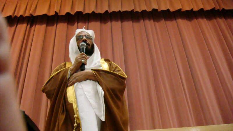 Shaikh Mahmoud Murad