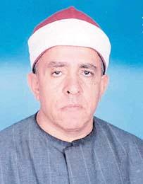 Qari Fathi El-Meligy