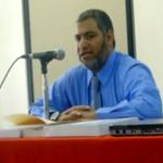 Rezitator Sayed Ramadan