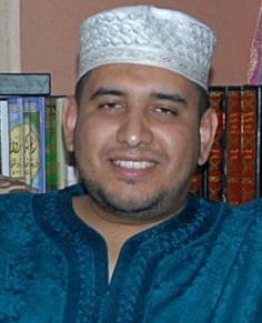 Reciter Tawfiq Al-Nouri