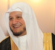 Rezitator Salah Ba-Uthman