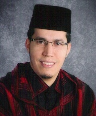 Rezitator Abdul Karim Al Daghosh
