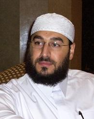 Rezitator Mohammad Nizar Morish Al-Dimashqi