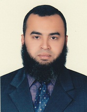 Rezitator Mohamed Abdel Moneim Mahmoud