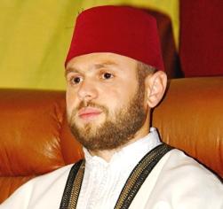 Reciter Abdul Karim Hamodoosh