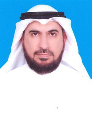 Reciter Abd Allah Al Kandary