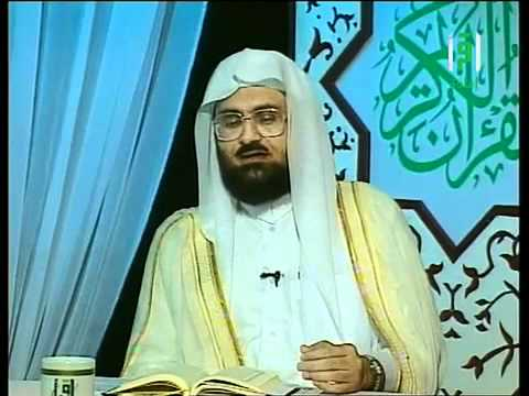 Reciter Abd AlWaddod Haneef