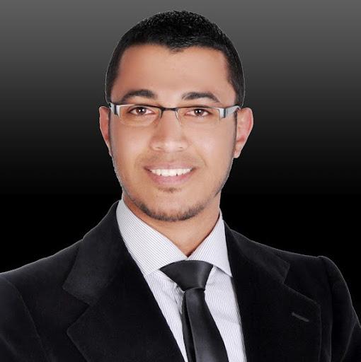 Rezitator Abdallah Abdul Fattah Barakat