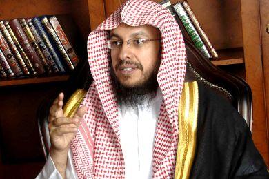 谢赫 阿卜杜勒·阿齐兹·本·阿卜杜拉·铝艾哈迈德