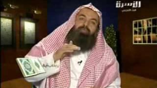 Reciter Abdul Aziz Nada