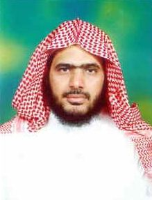 Shaikh Abdul bin Awaz AlThubyty