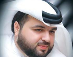 Rezitator Abdullah Albrimy