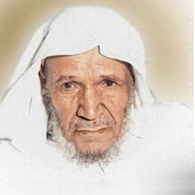 Rezitator Abdallah bin Khayyat