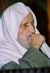شیخ ابوالحسن محی الدین الکردی