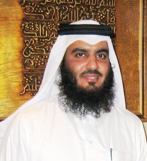 Shaykh Ahmed ibn Ali Al-Ajami