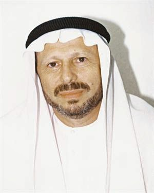Reciter Ahmed Khedr Al-Tarabulsi