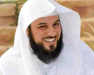 شیخ محمد بن عبدالرحمن العریفی