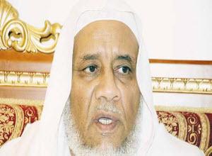 Reciter Ibrahim Al-Akhdar Ali Al-Qayyim