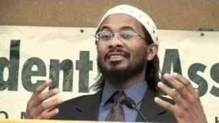 Preacher Kamal El Mekki