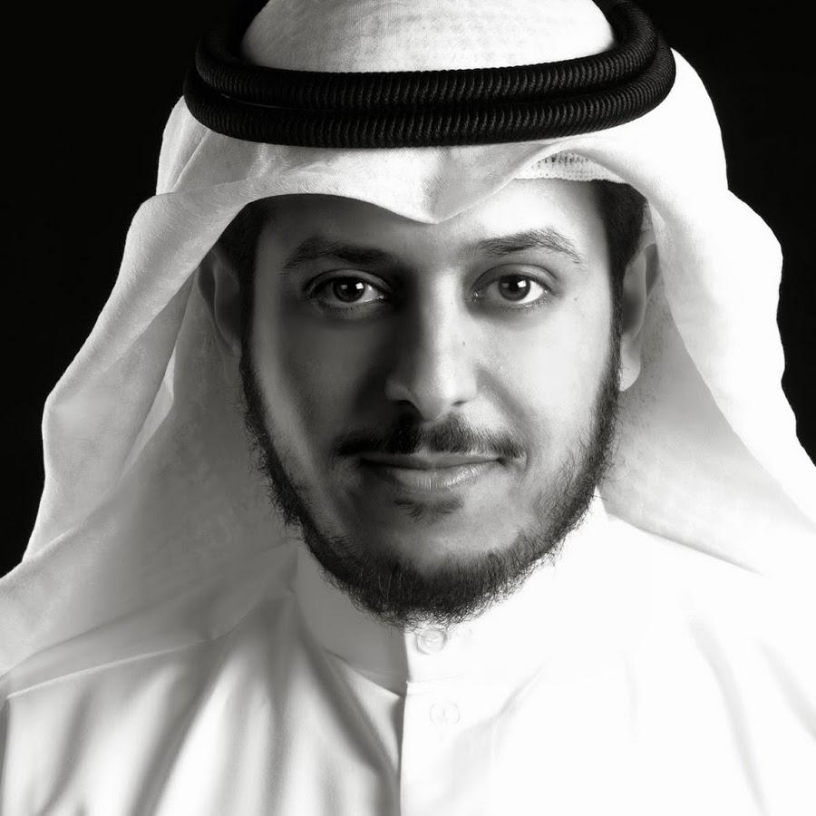 قاری خالد یوسف الجهیّم