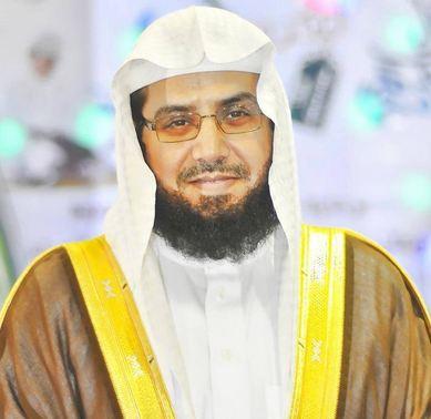 Scheich Khalid Al Ghamdi