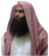 Rezitator Magdy Salim