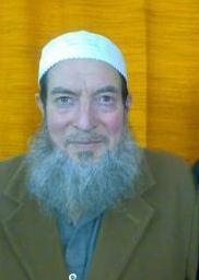 Recitador Mahmoud Idris
