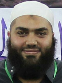 شیخ مروان سلام