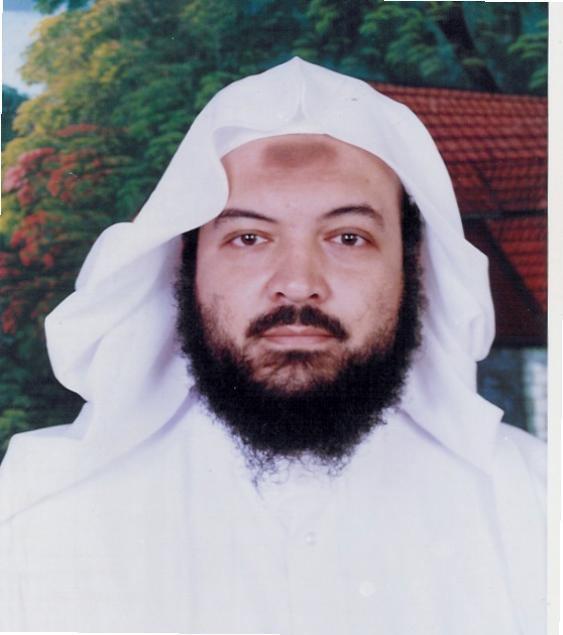 Reciter Mohamed AbdelHalim Alsabag