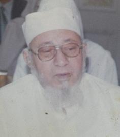 Récitateur Mohammad Ibn Ahmad Ma'bade