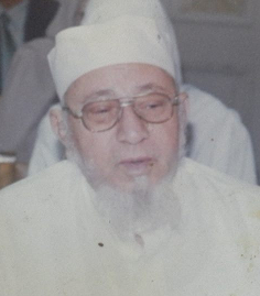 Qari Muhammed bin Ahmed Mabed