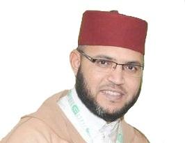 Recitador Mohammad Erawy