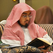 শাইখ Mohammad Omar El Ganayni