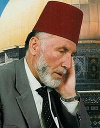 穆罕默德·拉沙德·谢里夫