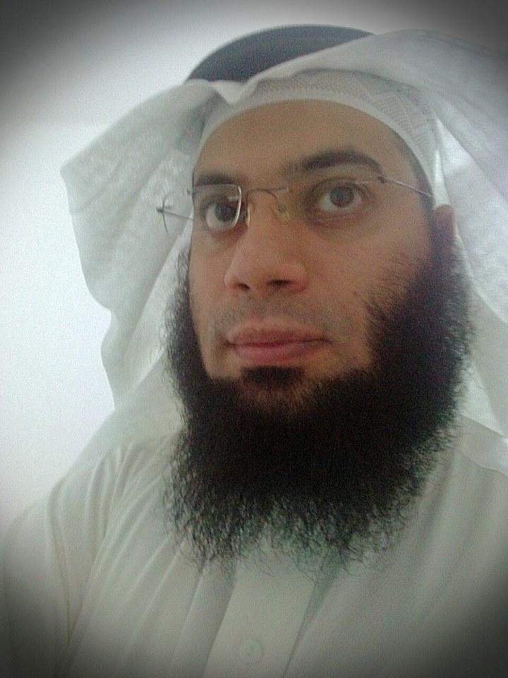 Rezitator Mohammed Scha'ban Abu Qarn