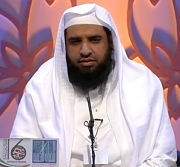 Reciter Mousa Bilal