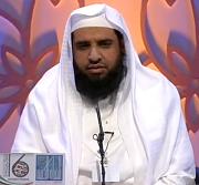 Reciter Mousa Bilal