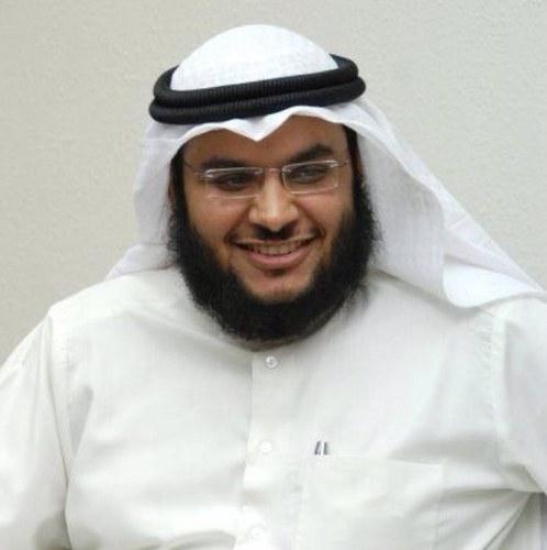 Muhammad Al-Barrak