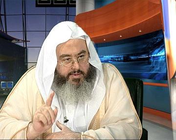 Scheich Mohammed Saleh Al Monjid
